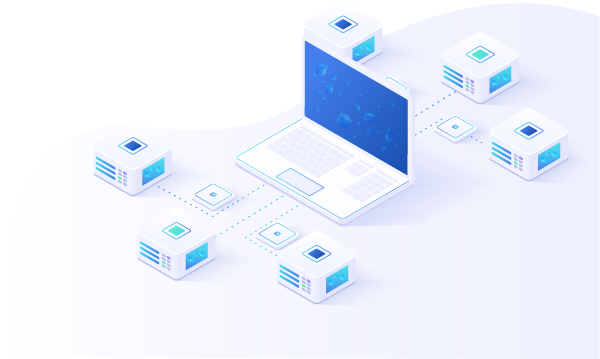 Connectivity & Trusted Data Sharing